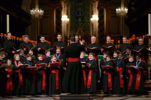 The Cathedral Choir in concert (2)